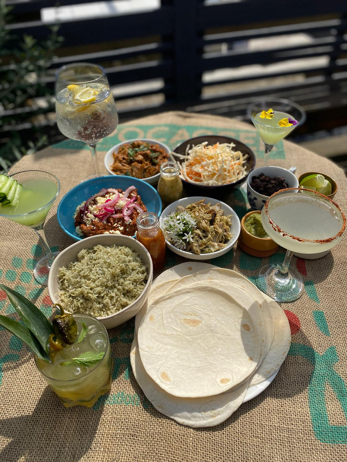 Top Dishes in Latin Cuisine